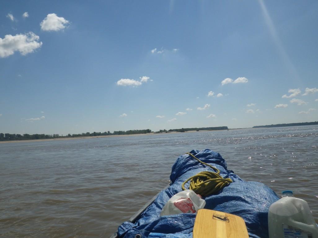 still a big river