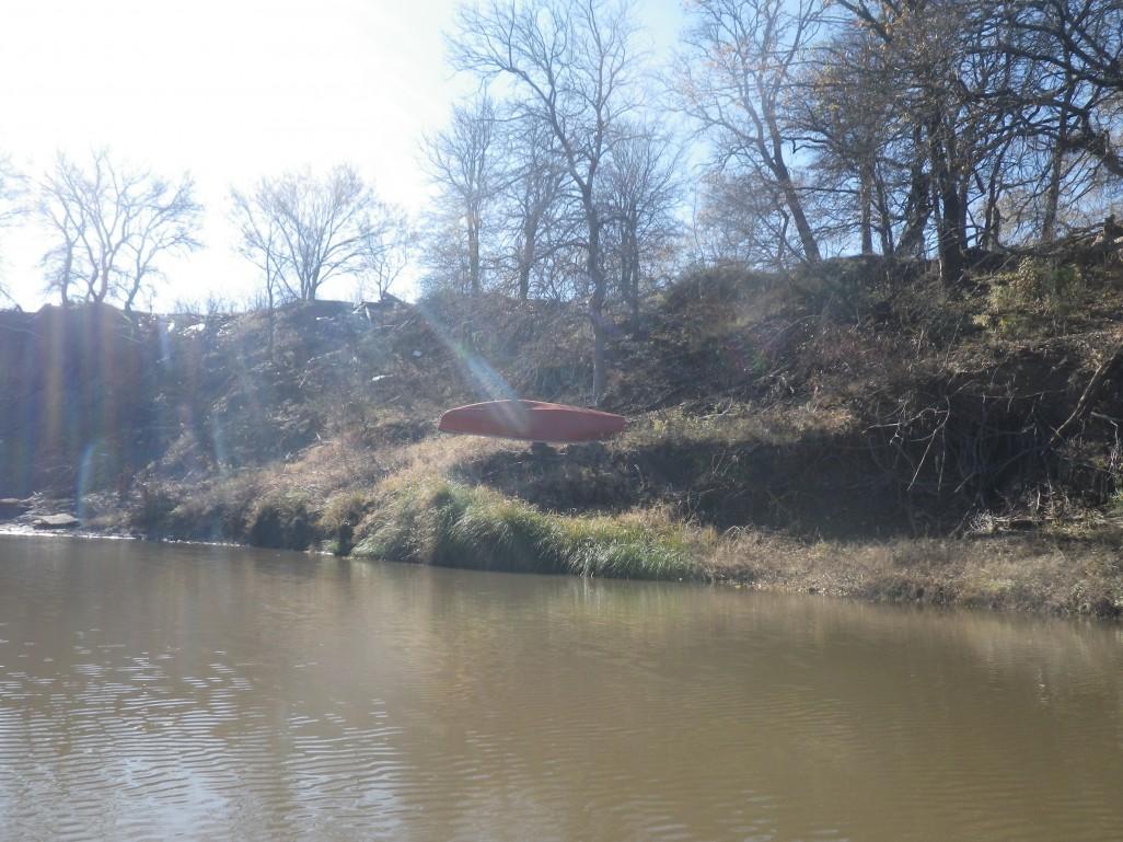 Free Canoe?