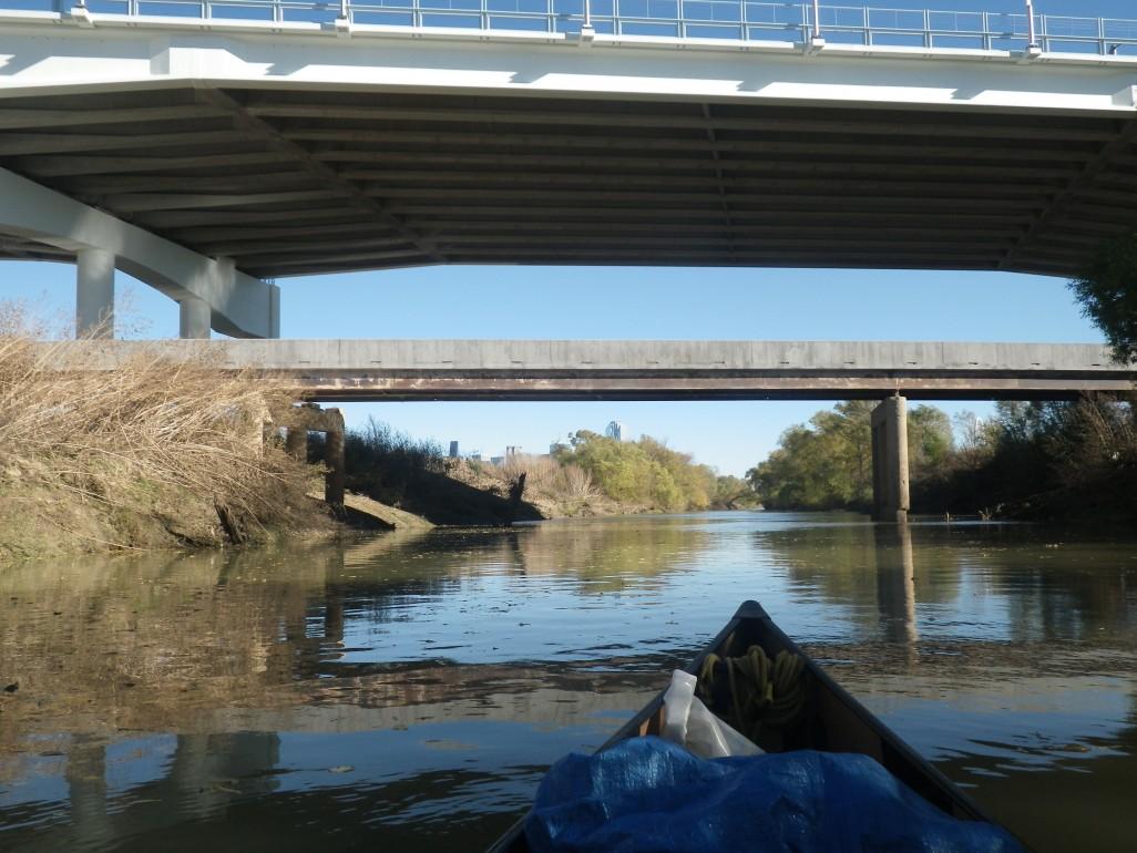 almost the last bridge