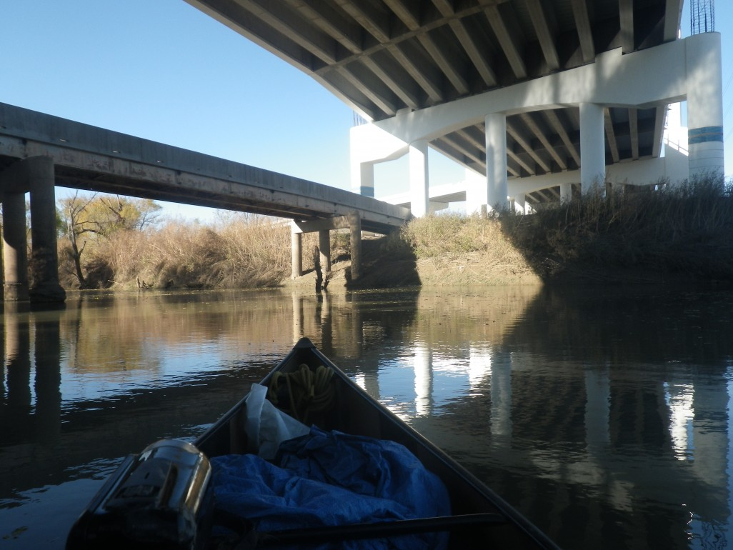 hangin out underneath sylvan...the lower bridge is where I was trespassing last year